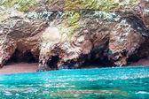 Prenotazione nazionale di Paracas — Foto Stock