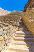 Ruines Incas — Photo