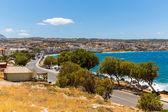 Beach of Island Crete — Photo