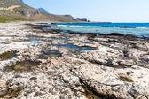 Balos beach — Stockfoto