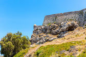 Fortress in Rethymno — Foto Stock