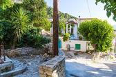 Village in Crete — Stock Photo