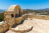 Crete island in Greece — Stock Photo