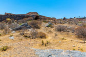 Gramvousa island in Crete, Greece — Стоковое фото