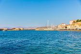 Crete bay — Stock Photo