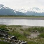 Alaska outdoors — Stock Photo #12618151