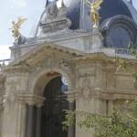 Paris France — Stock Photo #12630496