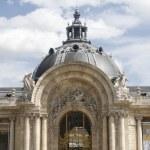 Paris France — Stock Photo #12630504