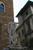 Italy Florence — Stock Photo