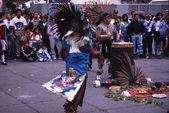 Mexico city — Stock Photo