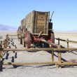 Borax mine, Death Valley California — Stock Photo #34565977