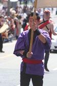 Cherry Blossom Festival - Grand Parade San Francisco — Stock Photo