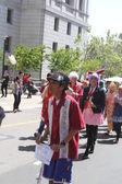 Cherry Blossom Festival - Grand Parade San Francisco — Stockfoto