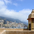Beauty of Monte Carlo — Stock Photo
