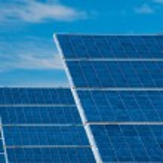 Solar Panel — Stock Photo #26388013