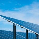 Solar Panel — Stock Photo #26388015