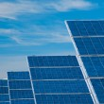 Solar Panel — Stock Photo #26388025