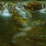 Mossy waterfall — Stock Photo #31026347