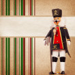 Christmas Background — Stock Photo #33877583