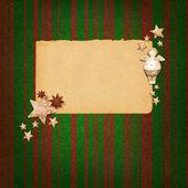 Christmas Background — Foto Stock