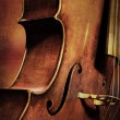Vintage cello background — Stock Photo #39805549