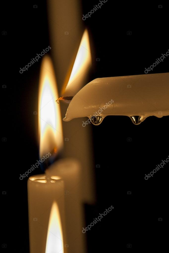 Candles church  Stock Photo #12442598