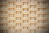 Woven rope texture — Stock Photo