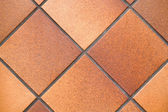 Rustic tile texture — Stock Photo