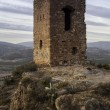 Watchtower in ruins — Stock Photo #38065265