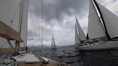 Sailing regatta Sail & Fun Trophy — Vidéo