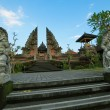 Stock Photo: Temple Pura Puseh in Ubud on Bali, Indonesia.