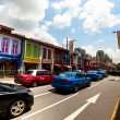 Little India district — Stock Photo