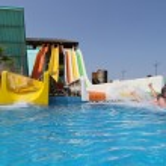 Batumi water park — Stock Photo #13440993