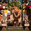 Barong Dance — Stock Photo
