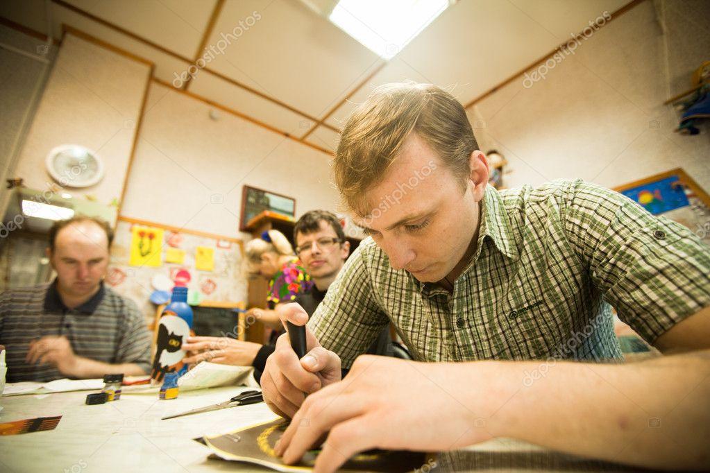 услугами вакансия работы для инвалидов в подпорожье свободного назначения
