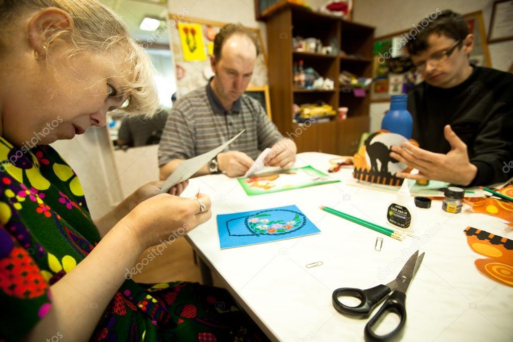 создано для вакансия работы для инвалидов в подпорожье каких других