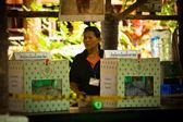 Mayoral elections on Koh Chang island — Stock Photo