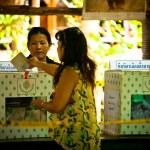 Постер, плакат: Mayoral elections on Koh Chang island