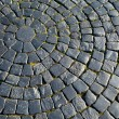 Stock Photo: Paving stones texture