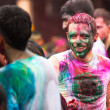 Holi festival de couleurs — Photo #23161106
