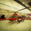 LIMA'13 - Langkawi International Maritime & Aerospace Exhibition in Langkawi, Malaysia — Stock Photo