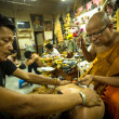Stock Photo: YantrTattoos in Thailand