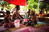 Orang Asli in Malaysia — Foto de Stock