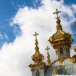 Peterhof, Russia — Stock Photo #25900809