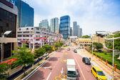 Kuala Lumpur city — Stock Photo