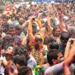 Holi Festival of Colors in Malaysia — Stock Photo #25936127