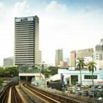 Kuala Lumpur city — Stock Photo #25936381