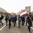 Постер, плакат: Syrian rally in Moscow