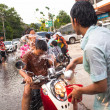 Songkran Festival in Thailand — Stock Photo #25970611