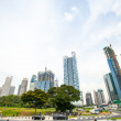 Stock Photo: Singapore city
